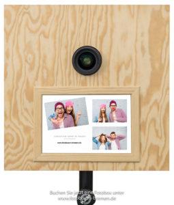Fotobox Bremen de Groot 010 1 1 255x300 - Wie viel Platz benötigt eine Fotobox