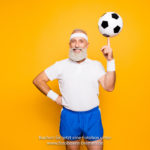 Fotobox für Fußballveranstaltung