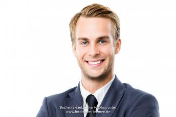 Headshot Fotobox Bremen