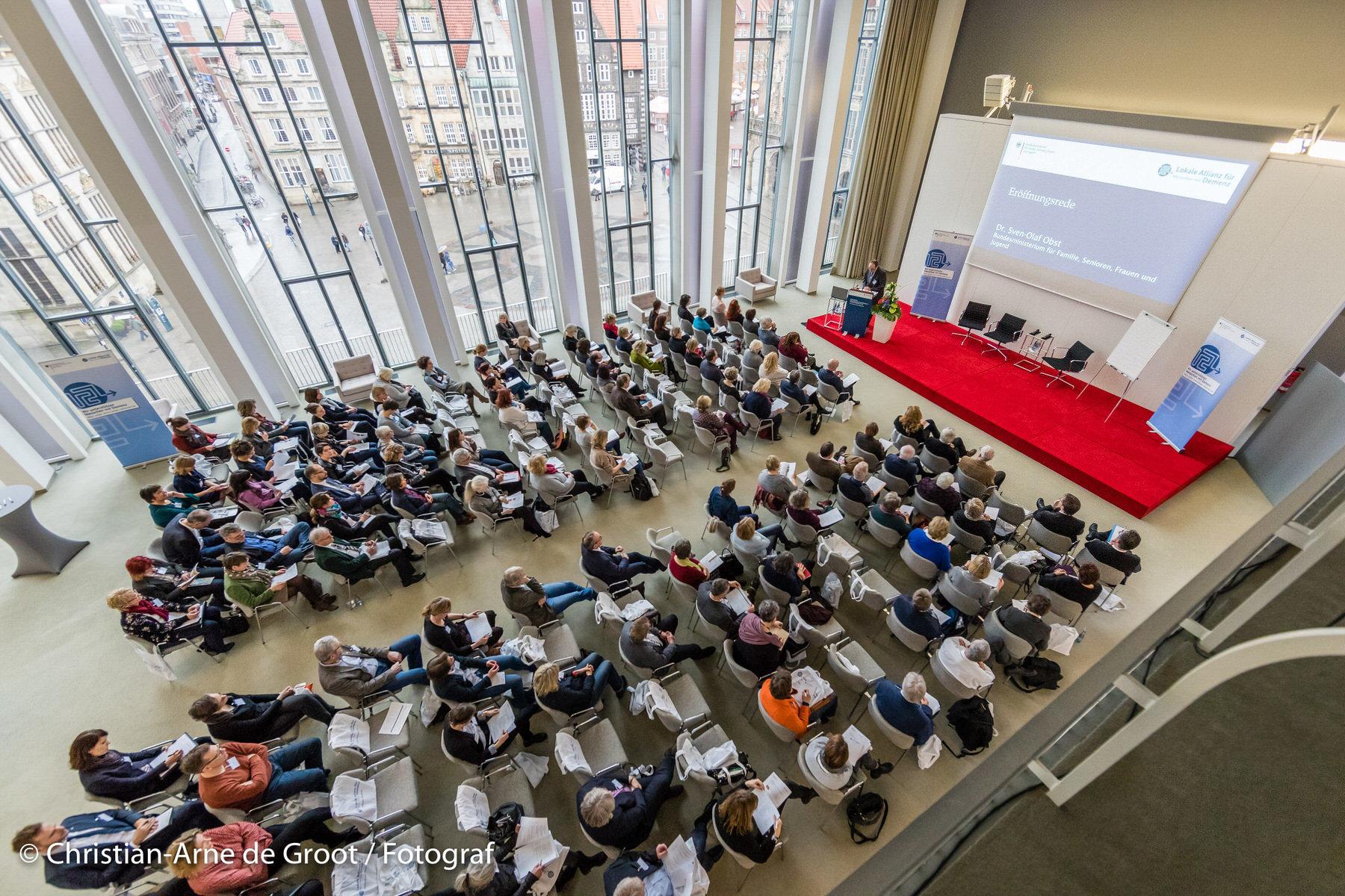 Eventfotograf Bremen - Fotobox Bremen mieten