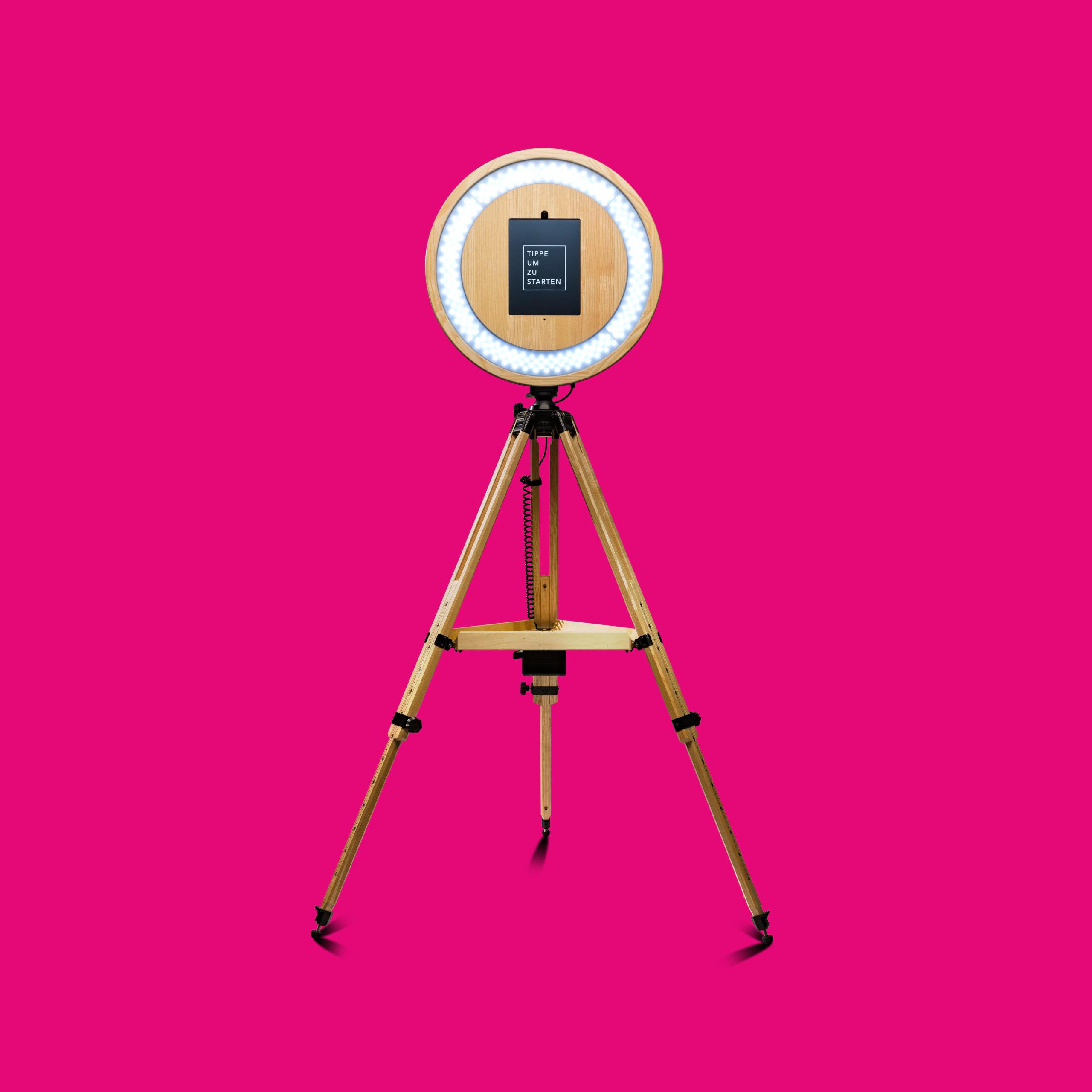 GIF Booth – Boomerangs sind der neue Trend