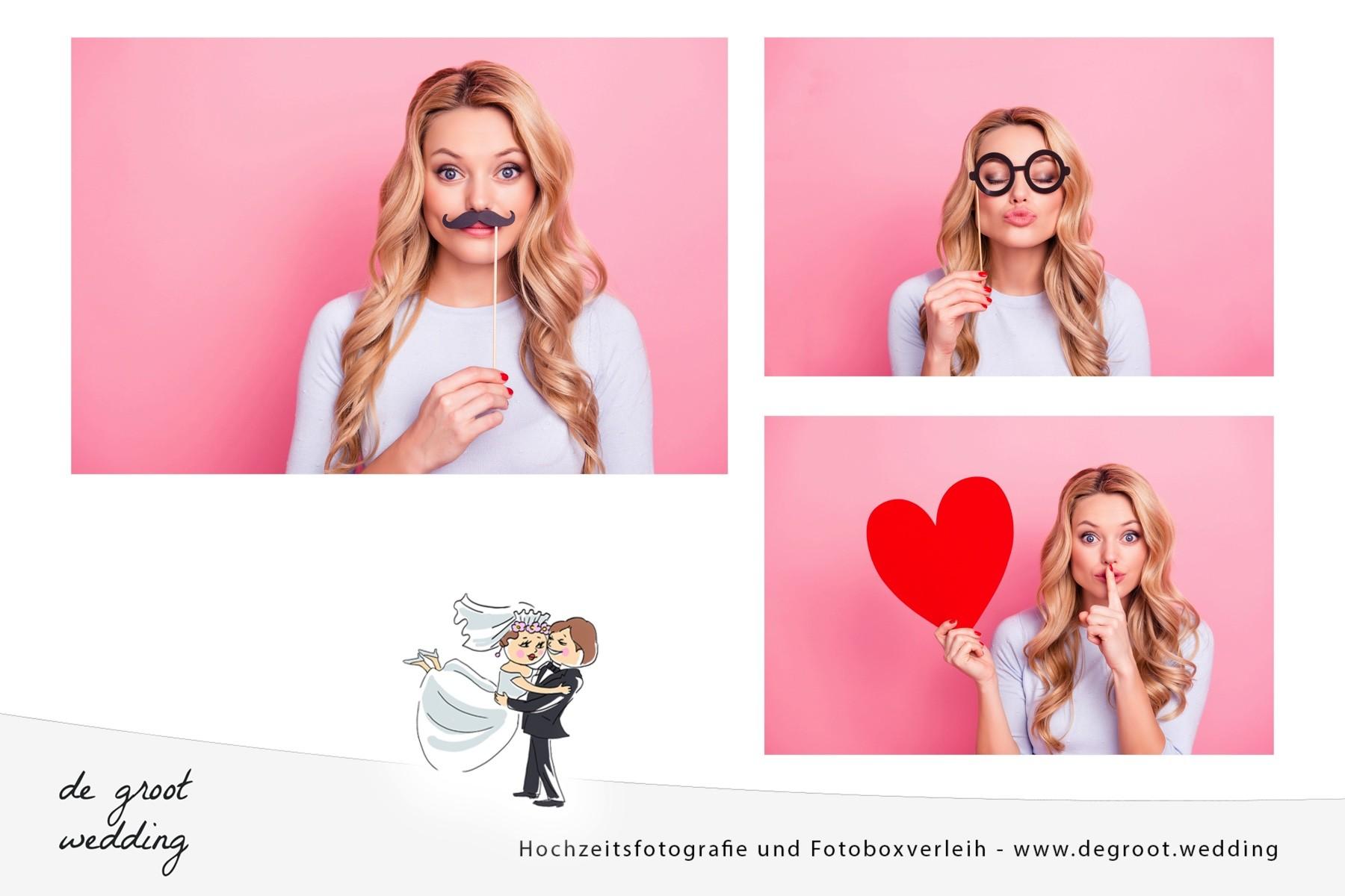 printdesign - Fotobox Bremen mieten