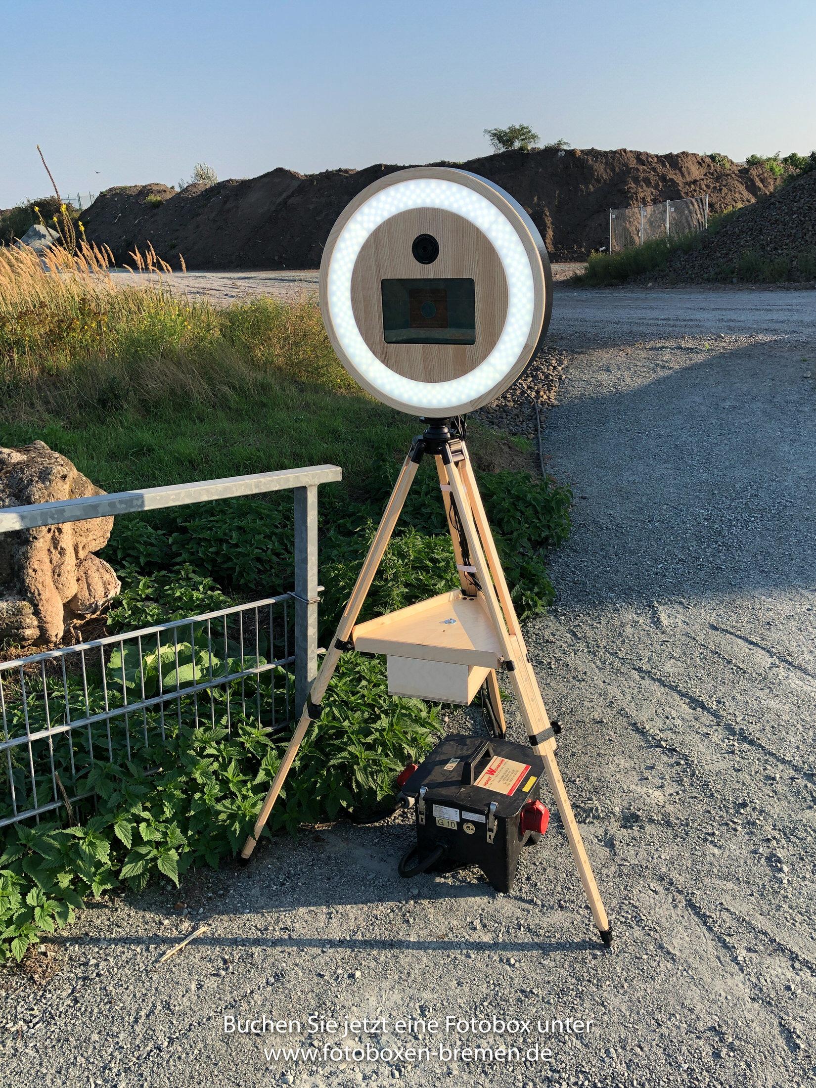 fotobox bremen outdoor 0002 - Fotobox Bremen mieten