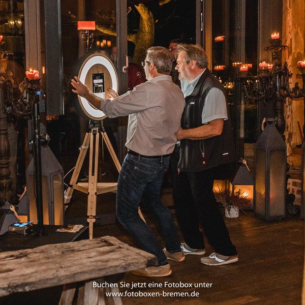 Die etwas andere Fotobox – Gifittoyou Booth Bremen